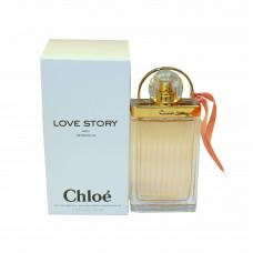Chloe Love Story Eau Sensuelle Тестер 75 ml