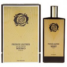Memo Paris French Leather edp 75 мл