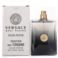 Тестер Versace Pour Homme Oud Noir 100 ml