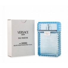 Тестер Versace Man eau Fraiche Версаче 100МЛ