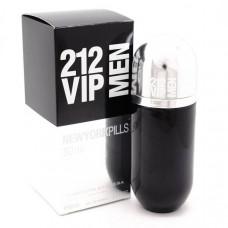 Carolina Herrera 212 VIP New York Pills 80 ml