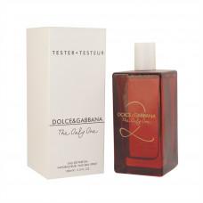 Тестер Dolce & Gabbana The Only One 2,  90 ml