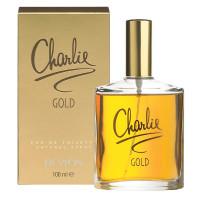 REVLON Charlie Gold 100 ml (Оригинал) (Подмят)