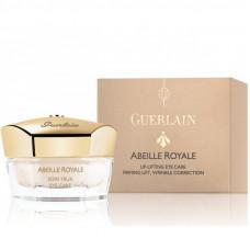 Крем для кожи вокруг глаз Guerlain Abeille Royale Soin Yeux Eye Care 15 ml