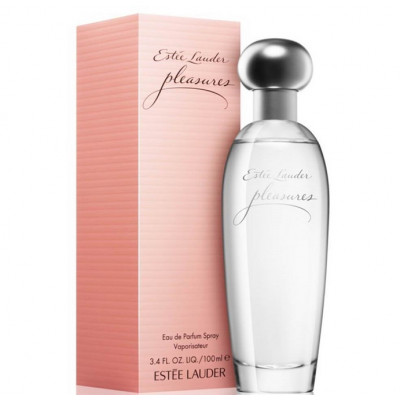 Купить Estee Lauder Pleasures 100 ml