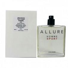 Тестер  Allure Homme Sport Cologne 150 ml