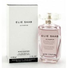 Тестер ELIE SAAB LE PARFUM ROSE COUTURE, 90 МЛ