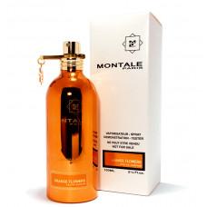 Тестер Montale Orange Flowers edp 100 ml