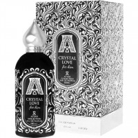Attar Collection Crystal Love For Him 100ml