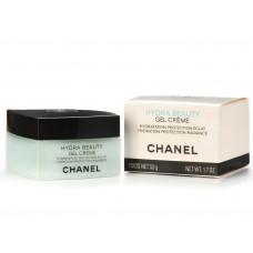 Гель-крем для лица Chanel Hydra Beauty Gel Creme 50 гр.