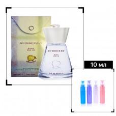 Burberry Baby Touch (Унисекс) 10 ml