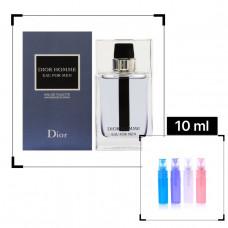 DIOR Homme Eau for Men 10 ml (Отливант- спрей)