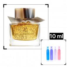 My Burberry Festive Eau de Parfum Limited 10 ml