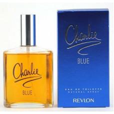 Revlon Charlie Blue 100 ml (Подмят) Оригинал