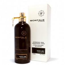 Тестер Montale Aoud Lime  100 ml (скол краски на флаконе)