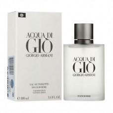 """Giorgio Armani """"Aqua di Gio"""" 100ml (Европа)"""