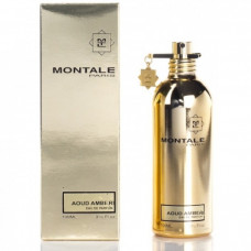 Montale Aoud Amber 100ml (Упаковка без слюды)