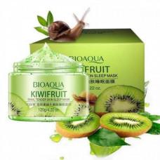 Маска для лица Bioaqua Kiwifruit 120 g.