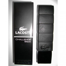 Lacoste Challenge Black  edt 90 ml