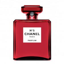 Тестер Chanel № 5 Red Edition, 100 ml