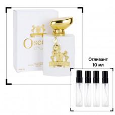 ALEXANDRE J. Oscent White 10ml Отливант-Спрей