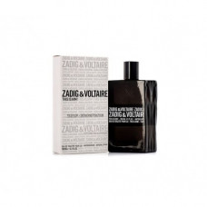 Тестер Zadig & Voltaire This is Him, 100 МЛ