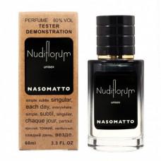Тестер Nasomatto Nudiflorum унисекс (60 ml) (Мятая упаковка)