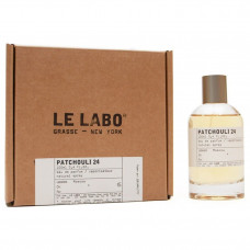 Le Labo Patchouli 24 унисекс 100 ml