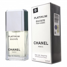 Chanel Egoiste Platinum 100 ml (Европа)