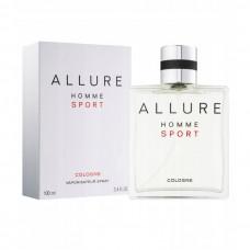 Allure Sport Cologne edc 100 ml (Европа)