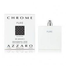 Azzaro «Chrome Pure» Тестер, 100 МЛ