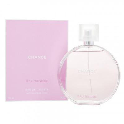 Купить  Chance Eau Tendre edt 100 ml