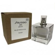 Тестер Shiseido Zen SP For Men EDP 100 мл.