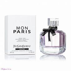 Тестер Yves Saint Laurent Mon Paris Couture 90 ml