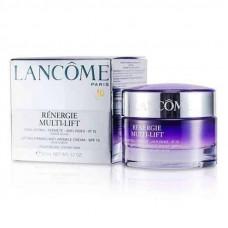 Ночной Крем для лица Ланком Renergie Multi-Lift 50 ml
