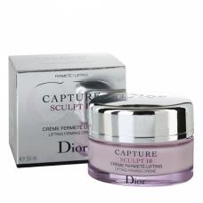 Дневной Крем для лица Dior Capture Sculpt 10 Creme Fermete Lifting 50 ml