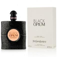 "Парфюмерная вода Yves Saint Laurent ""Black Opium"", 90 ml (тестер без крышки)"