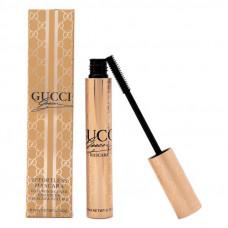 Тушь Gucci Effortless Mascara (Силиконовая) 10 ml