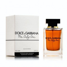 """Dolce and Gabbana """"The Only One"""", 100 ml (тестер)"""