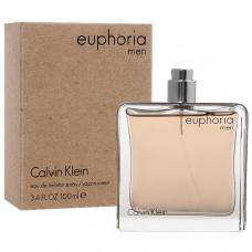 Tester Calvin Klein Euphoria For Men 100 ml