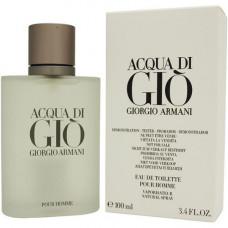 Тестер GIORGIO ARMANI Acqua di Gio  POUR HOMME, 100 ml