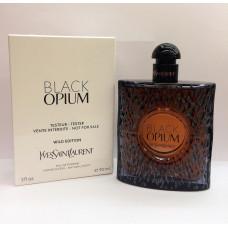 Yves Saint Laurent Black Opium ``WILD EDITION`` 90 ml (тестер)