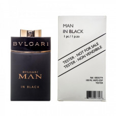 ТЕСТЕР BVLGARI MAN IN BLACK, 100ML