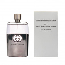ТЕСТЕР GUCCI GUILTY POUR HOMME, 90МЛ