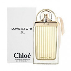 ТЕСТЕР CHLOE LOVE STORY, 75ML, EDP