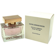 TESTER DOLCE & GABBANA ROSE THE ONE (75 МЛ)