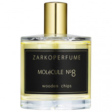 Tester Zarkoperfume MOLeCULE № 8 Wooden Chips edp 100 ml