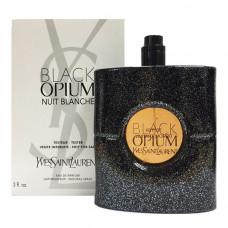 Tester Ysl Opium Black Nuit Blanche 90 ml
