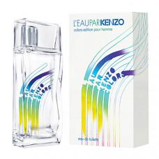 Kenzo L'eau Par Kenzo Colors Edition Pour Homme edt 100 ml