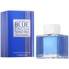 Antonio Banderas Blue Seduction Fresh For Men edt 100 ml